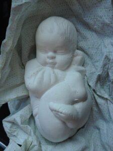 Baby Beeldje