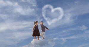 Liefdes bericht